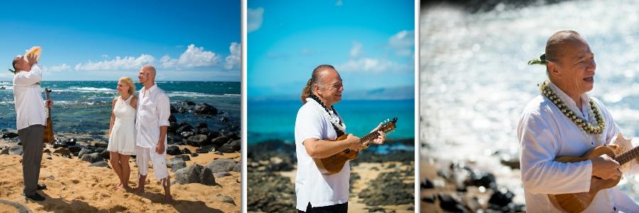 Hawaii Wedding Song List | Maui Weddings | Contemporary